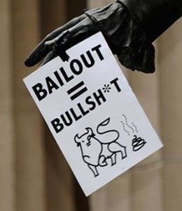 Bailout Is Bullshit Cropped