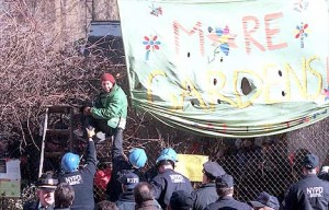 Esperanza Blockade-Brooke Lehman v NYPD