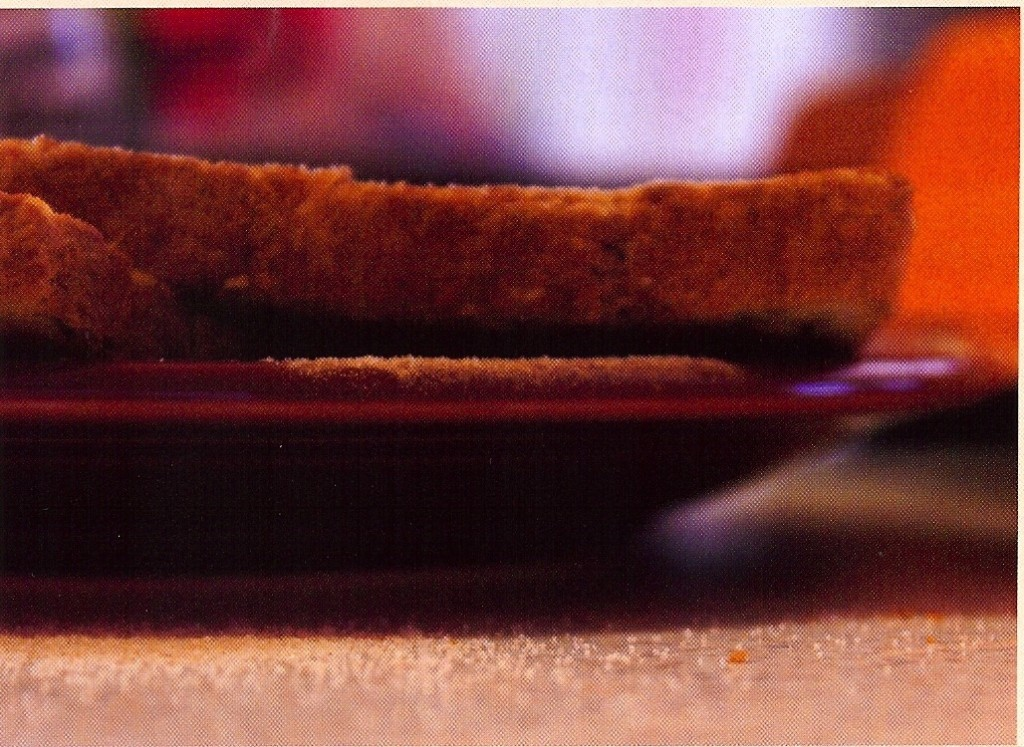 The Continent's Edge - Photo - Cinnamon Toast